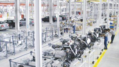 صورة 3 أسباب وراء انخفاض واردات مكونات الإنتاج