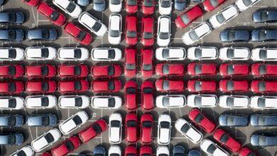 صورة مبيعات السيارات في بريطانيا تتراجع 27.4% خلال نوفمبر