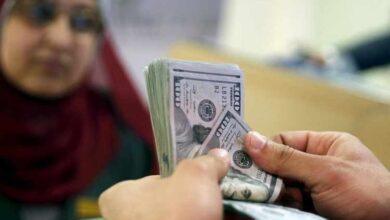 صورة 1.3 مليار دولار زيادة فى تحويلات المصريين بالخارج خلال الربع الأول من العام المالى الحالى