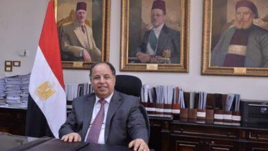 صورة وزير المالية: رقمنة «الضرائب» تصنع تاريخًا جديدًا مع «شركاء التنمية»