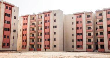 صورة الإسكان تكشف تفاصيل وحجم المشروعات الجارى تنفيذها بمدينه ٦ أكتوبر الجديدة