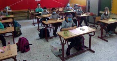 صورة ننشر تفاصيل سيناريوهات التعليم لتقييم الطلاب بعد إجازة نصف العام..