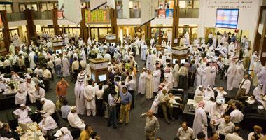 صورة تباين بورصات الخليج بجلسة نهاية الأسبوع.. والأسواق الإماراتية تربح 5.6 مليار درهم