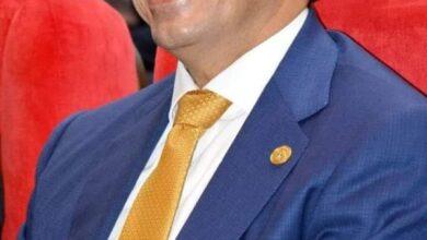 صورة وزير الرياضة يعلن عن مشروع قانون جديد لحل مشكلة أراضى مراكز الشباب