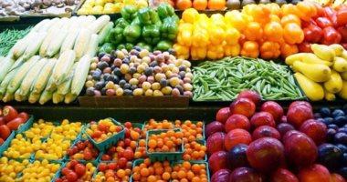 صورة أسعار الخضروات بسوق العبور اليوم.. الطماطم تسجل 1-1.5 جنيها