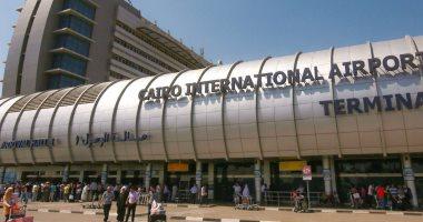 صورة مصر للطيران تسير اليوم 40 رحلة دولية وداخلية وشحن جوى لنقل 2477 راكبا