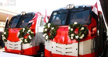 صورة اعلان  بدء الاشتراكات للجمهور على القطارات الروسية الجديدة بالسكة الحديد