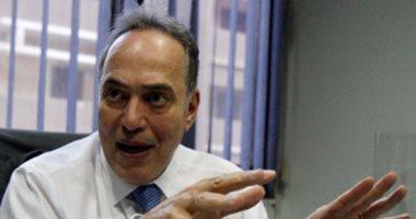 """صورة رجال الأعمال: الترويج لأراضى """"مصر الجديدة"""" على مستثمرين من السعودية والإمارات"""