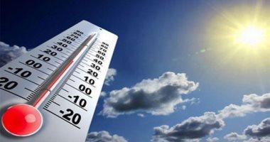 صورة درجات الحرارة اليوم السبت 8/5/2021 فى مصر