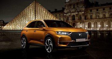 صورة ننشر  أسعار السيارة Ds7 بالسوق المصرية لعام 2021