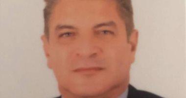 صورة هانى صلاح الدين رئيسًا لمجلس إدارة مصر للطيران للصيانة والأعمال الفنية