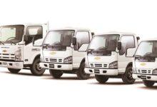 صورة «شيفروليه» تتصدر نتائج أعمال قطاع فى قطاع «الشاحنات»