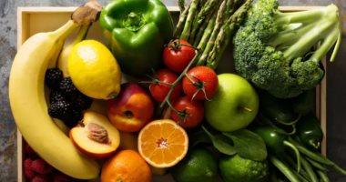 صورة استقرار أسعار الخضروات والفاكهة بمنافذ المجمعات الاستهلاكية