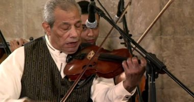 صورة وفاة الموسيقار العالمى عبده داغر عن عمر 85 عاماً